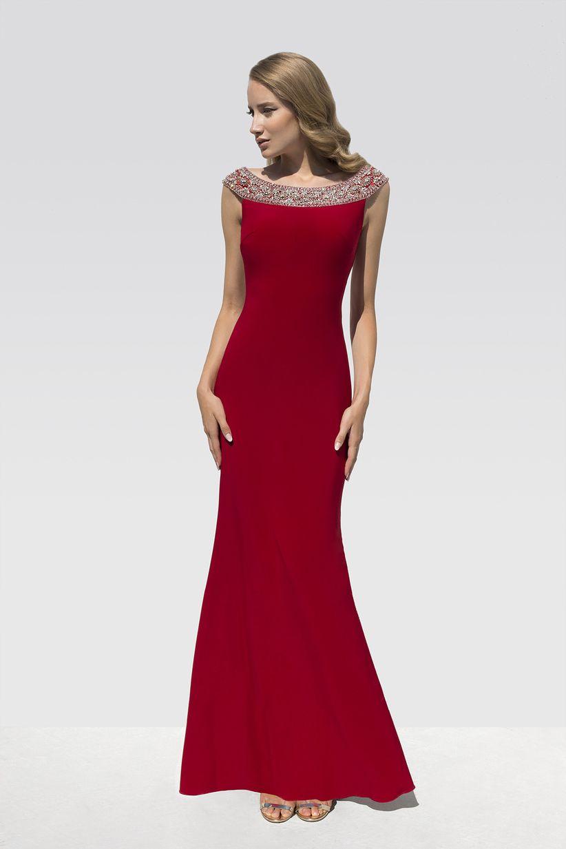 b055c6751e7a Cómo deben vestir las hermanas del novio y la novia?