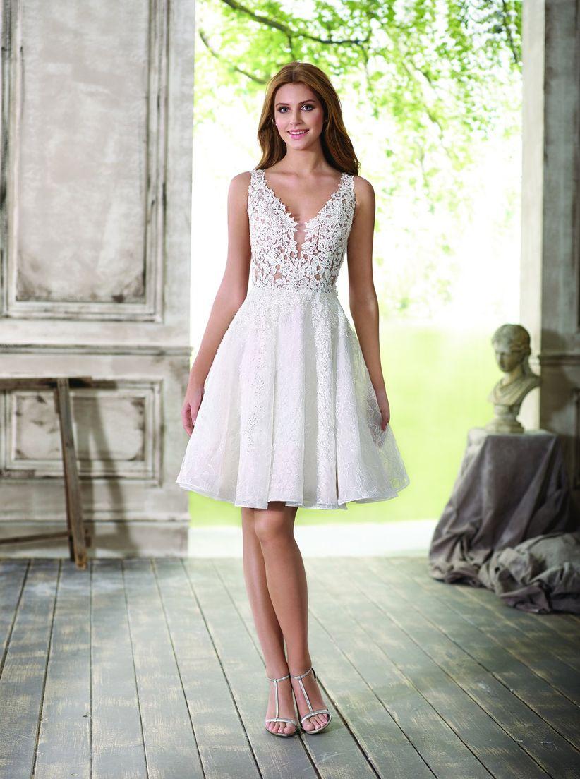 e537d3a02 Los tips que necesitas para encontrar el vestido de novia para tu ...
