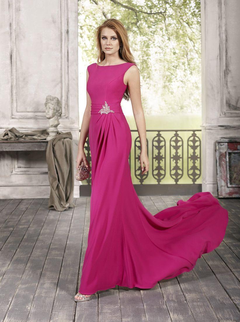 65 vestidos elegantes de fiesta que te dejarán sin aliento