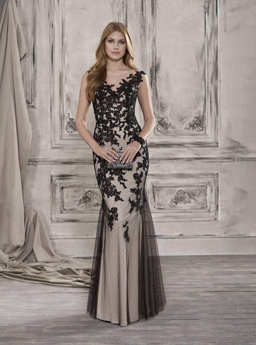 bf431e8c7 Tendencias en vestidos de fiesta para invitadas a bodas en 2018