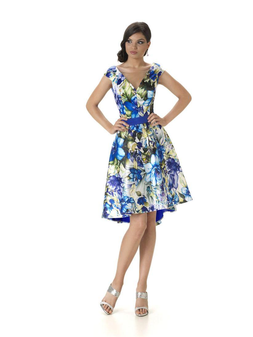46599d62559a Vestidos para cóctel de día: 60 modelos para suspirar
