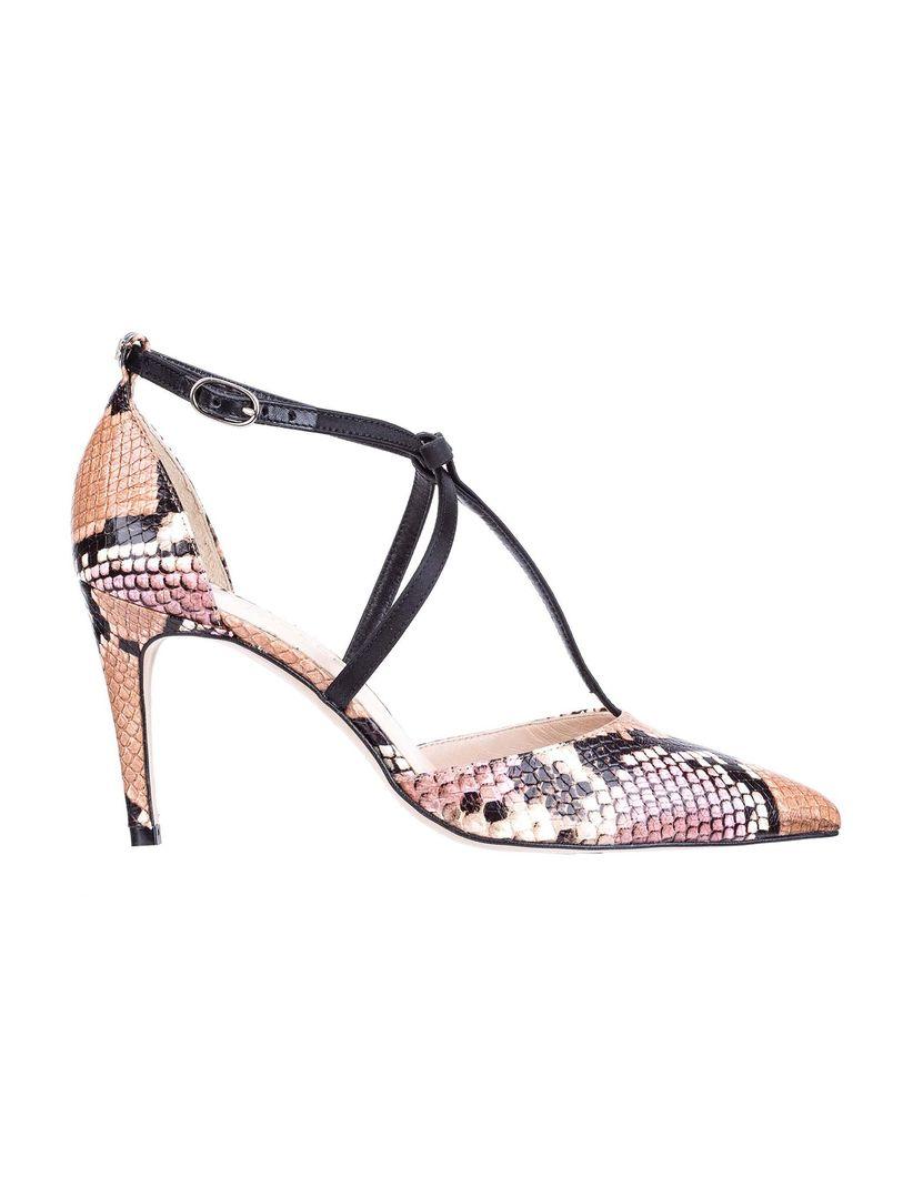 e6e4eee4 Zapatos de fiesta T-Strap para lucir sensacional