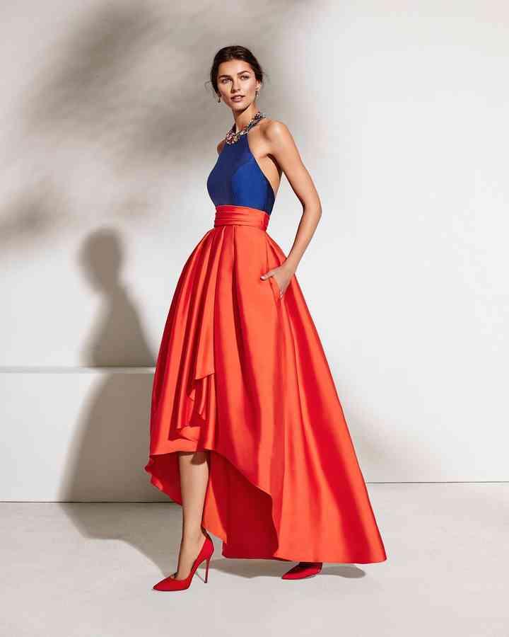 calidad y cantidad asegurada excepcional gama de estilos comprar nuevo Cómo deben vestir las hermanas del novio y la novia?