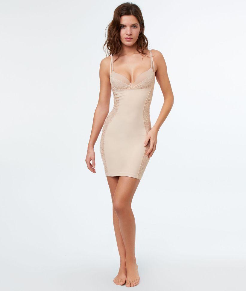 c31cf6b0a6 Qué tener en cuenta al escoger la ropa interior para novia