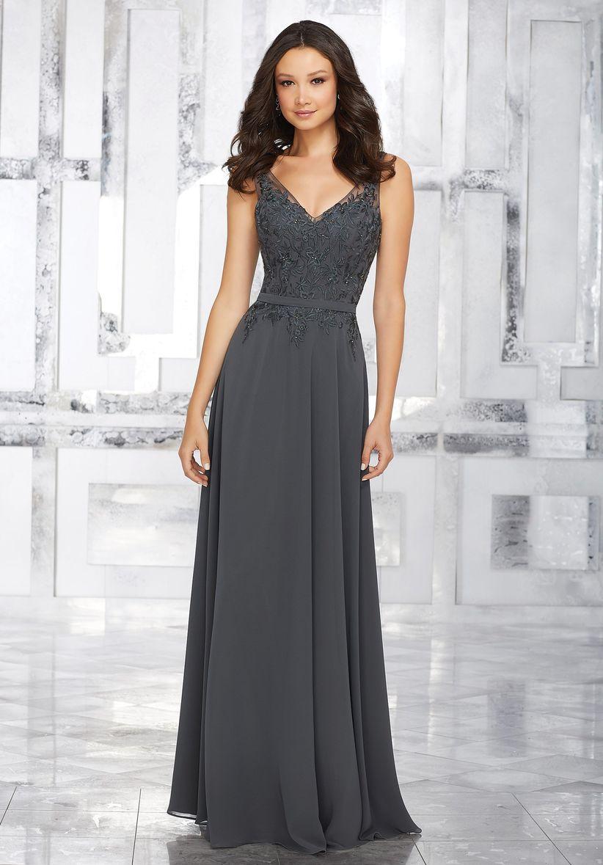 Vestidos para ir a un matrimonio de noche