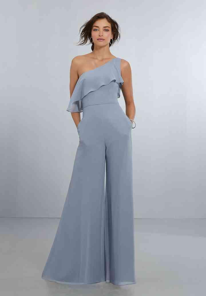 muchos de moda mejor amado diferentemente Tendencias 2018 en vestidos de fiesta para invitadas