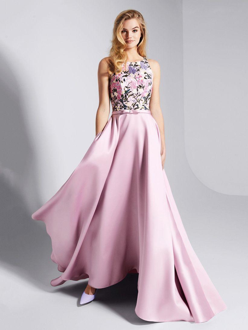 Los vestidos de fiesta mas bonitos del mundo