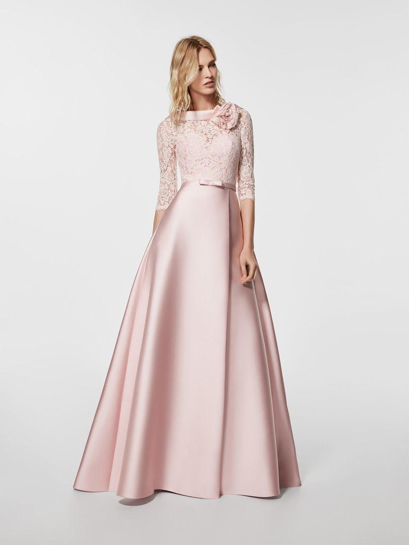 3a6256c5b Los 50 vestidos de fiesta largos más hermosos