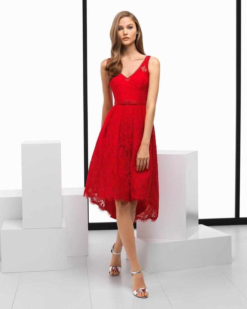 db603537 Tendencias en vestidos de fiesta para invitadas a bodas en 2018