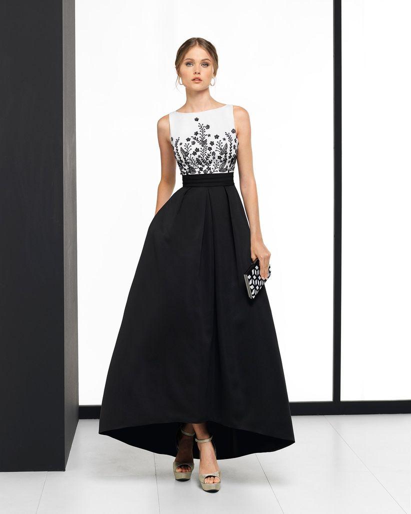 ede9b2b97 Tendencias en vestidos de fiesta para invitadas a bodas en 2018