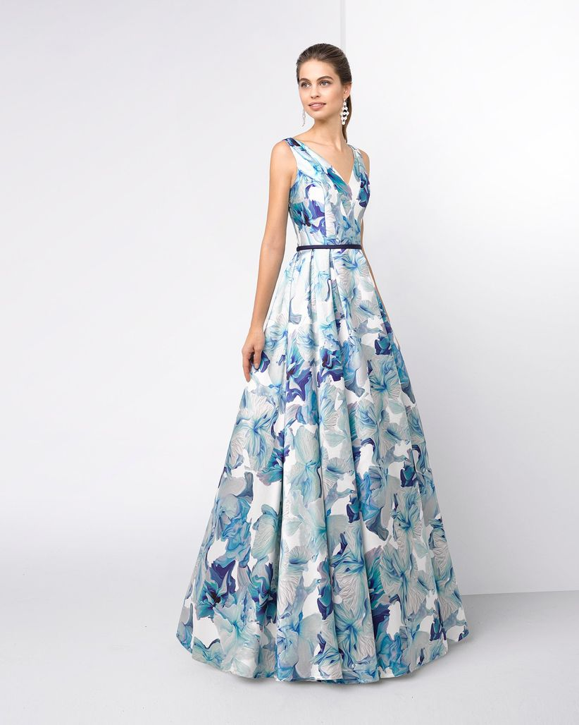 Perfect Vestidos De Novia Alquiler Barcelona Component - All Wedding ...