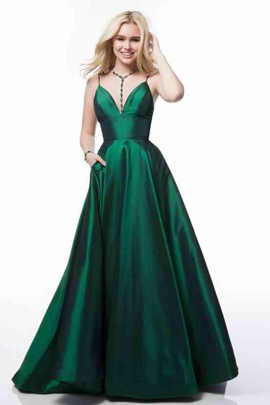 Los 50 Vestidos De Fiesta Largos Más Hermosos