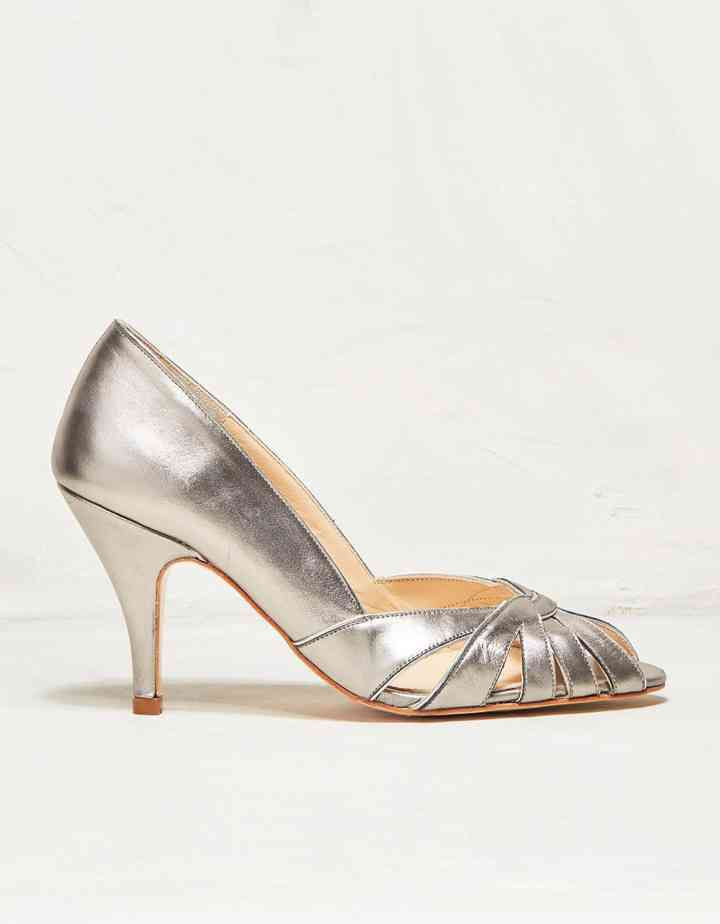 Rachel Simpson Shoes