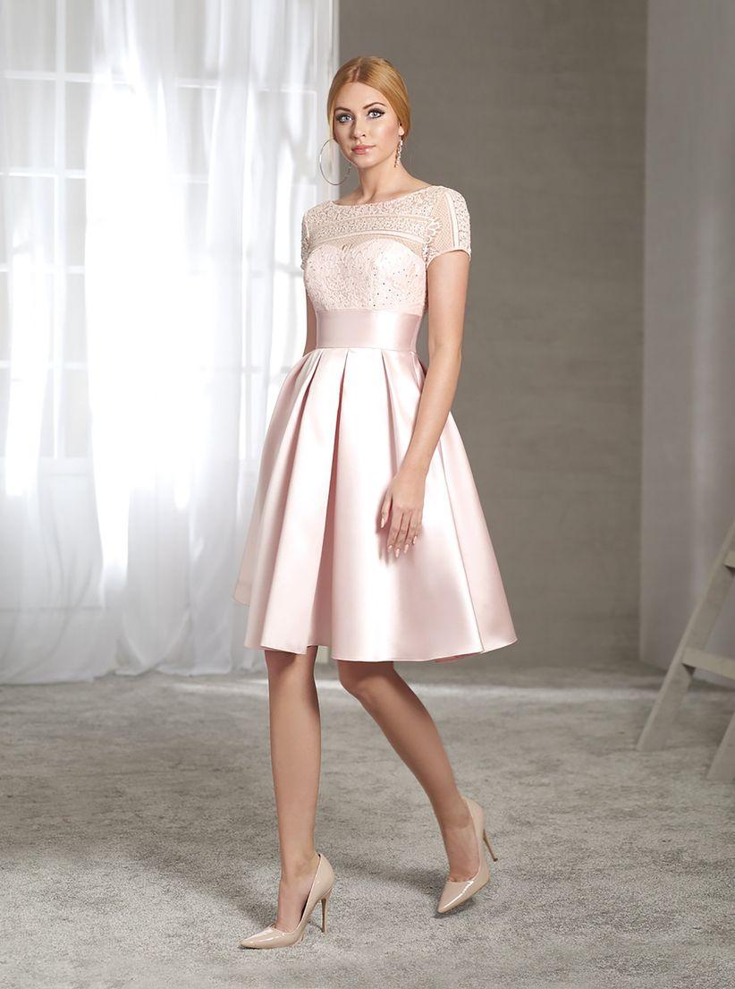 1a9eb5cd58 70 vestidos elegantes de fiesta que te dejarán sin aliento