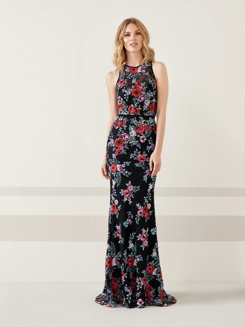 Catalogo de vestidos de fiesta pronovias 2019