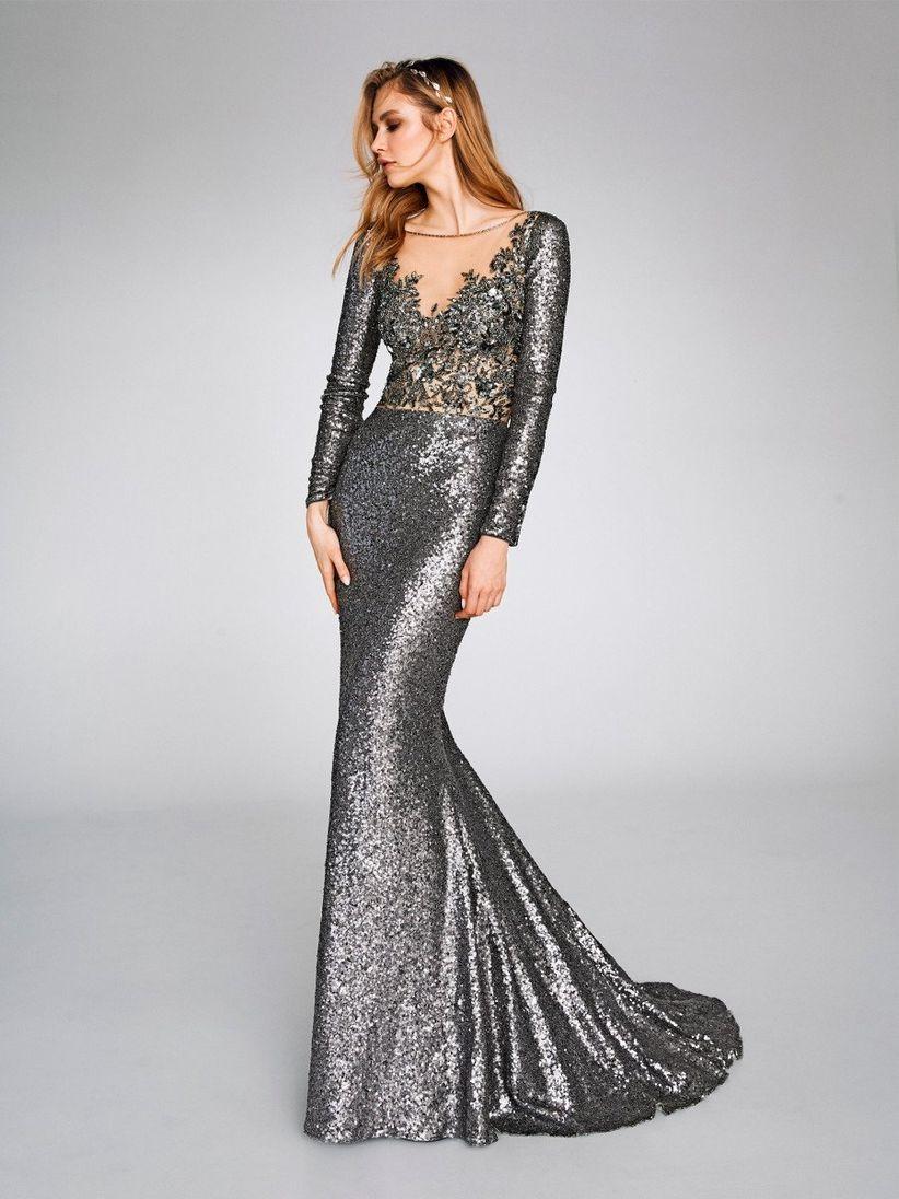 a3f8ba187 70 vestidos elegantes de fiesta que te dejarán sin aliento