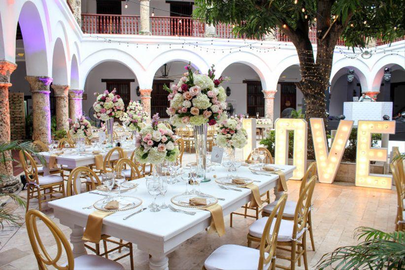 Banquetes Bocaditos S & M