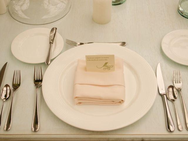 Prueba de menú del matrimonio: 4 sugerencias para darle el visto bueno