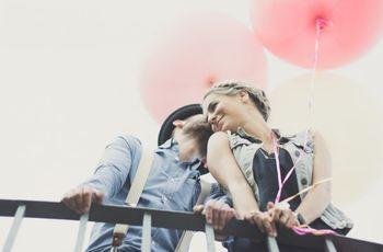 10 cosas que una mujer quiere en una relación