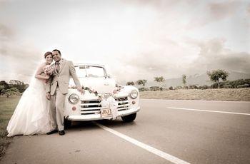 Tips para elegir el lugar de la ceremonia de matrimonio