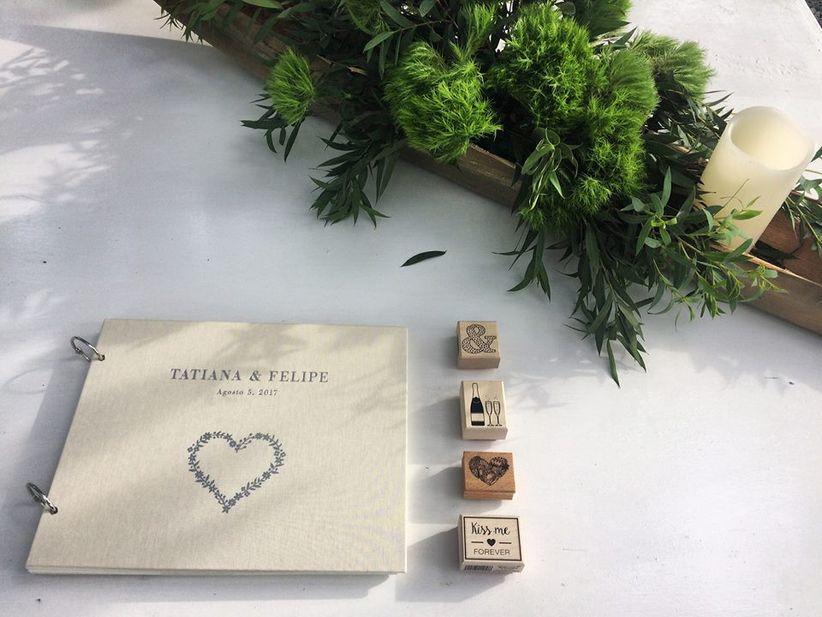 María Andrea Pinilla Wedding Planner