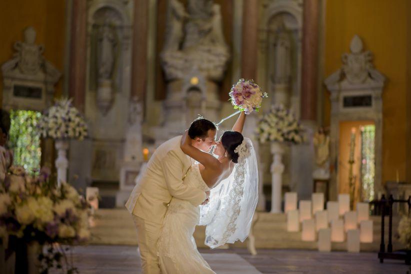 Matrimonio Religioso Catolico : Todo lo que necesitas para tu matrimonio religioso