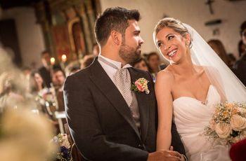 6 iglesias para casarse en Valle del Cauca: Cali