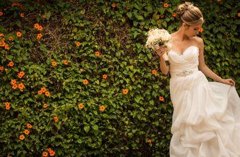 Dieta para lucir esbelta el día de tu matrimonio