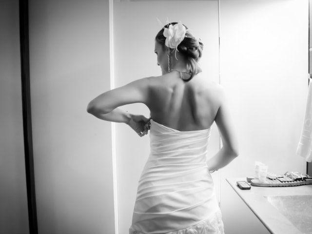 Mandar a hacer tu vestido de novia