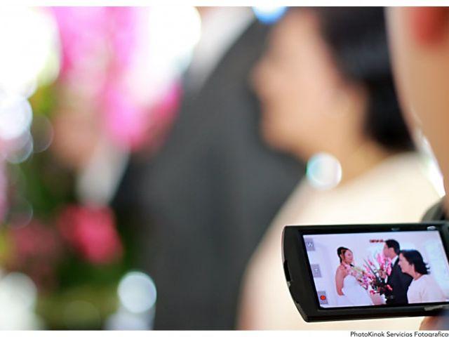 Consejos para compartir tu boda en las redes sociales