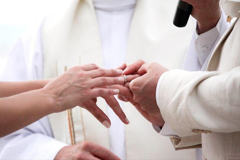 Matrimonio Catolico Pasos : El matrimonio católico paso a