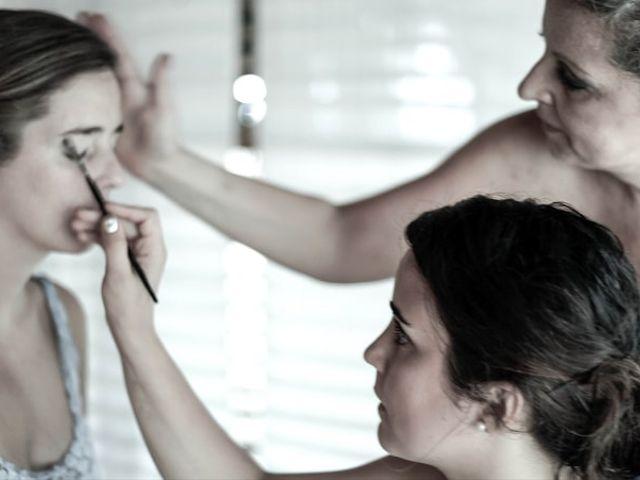 Consejos de maquillaje para quedar bien en las fotos de matrimonio