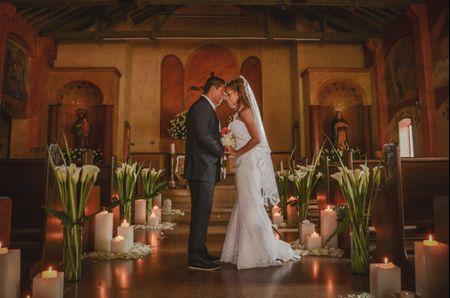 10 cosas que pasar�n en tu boda