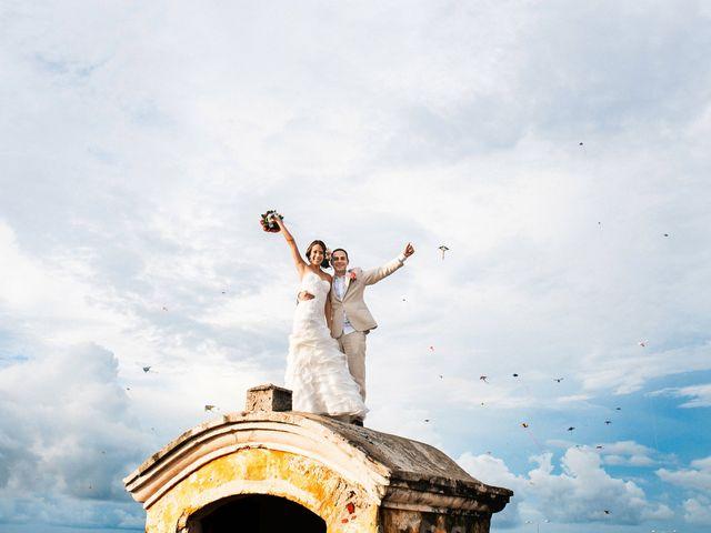 Locaciones en Cartagena para tu sesión de fotos