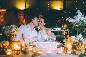 Tips para el momento de contratar proveedores para la boda