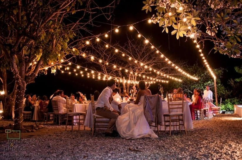 Ideas para decorar un matrimonio campestre