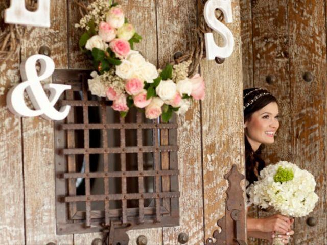 Ideas para un matrimonio en tonos pasteles