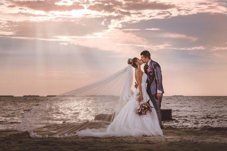 10 claves para organizar tu matrimonio si vives en otro país