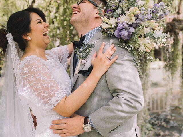 7 normas básicas que deben recordar el día de su boda