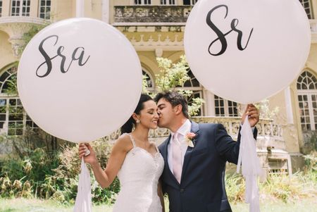 ¿Quieren saber cuánto podría costar casarse en Colombia?