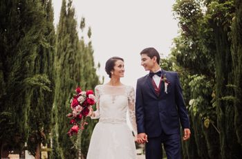 ¿Cómo tener una boda con detalles originales?