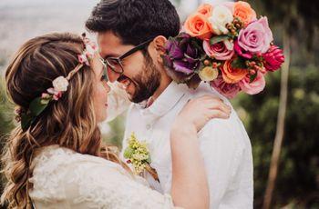 """12 gastos ocultos de la boda: que estos """"extra"""" no los tomen por sorpresa"""