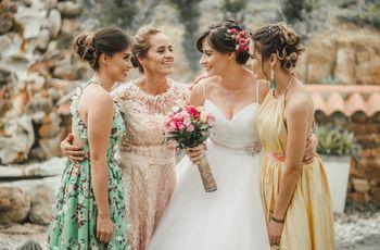 15 frases de mujeres que hicieron historia: ¡inspiración para la boda!