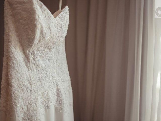 Errores más comunes en la compra del vestido de novia