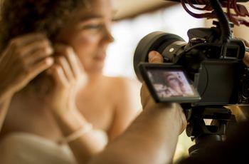 Qué incluir en el contrato del video para el matrimonio