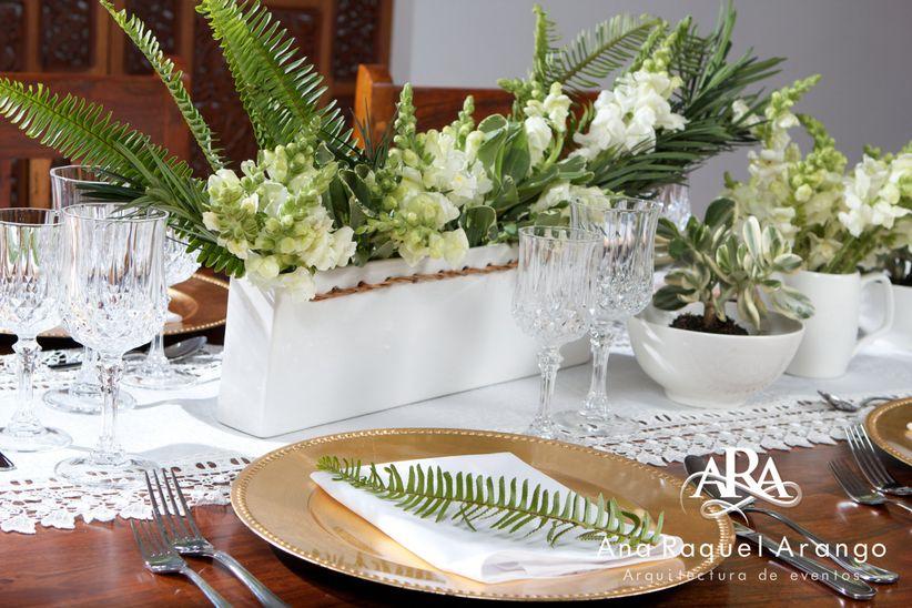 ARA Diseño Floral