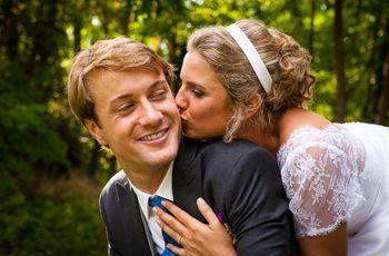 Cuidados para la piel del novio: luce fresco y renovado el día de la boda