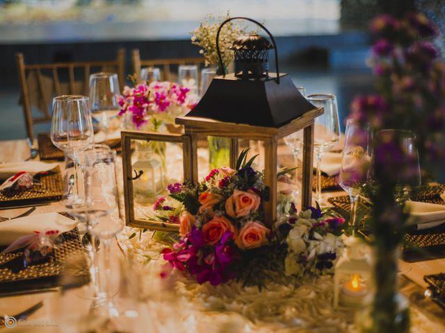 10 imprescindibles en la decoración de las mesas de tu banquete de bodas