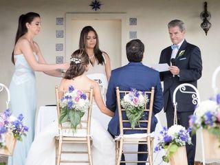 La figura de los testigos para el matrimonio civil