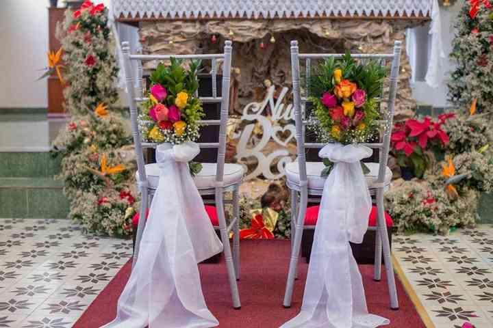 El Portal de las Flores